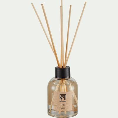 Diffuseur de parfum miel 100ml-ESSENTIEL