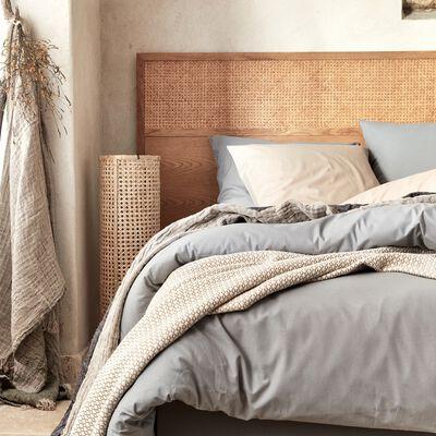 Tête de lit avec cannage - L168cm-ARTHURA