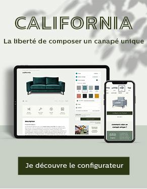 configurateur california