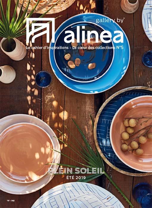 Nos Catalogues Alinea