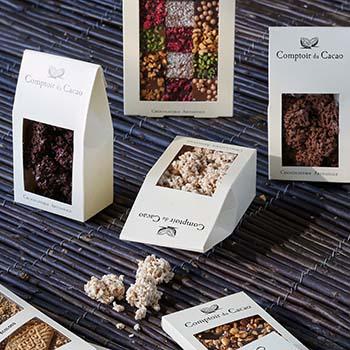 chocolat artisanal noel
