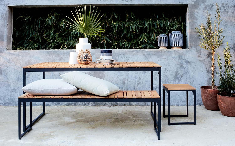 Guide d\'achats : Choisir la table de jardin – alinea