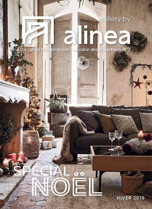 nos catalogues alinea - déco et meubles - automne 2019 – alinea