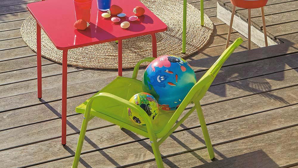 Guides d\'achats spécial jardin : Spécial jardin enfant – alinea