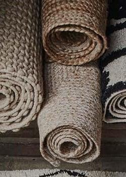 Découvrez les tapis alinea