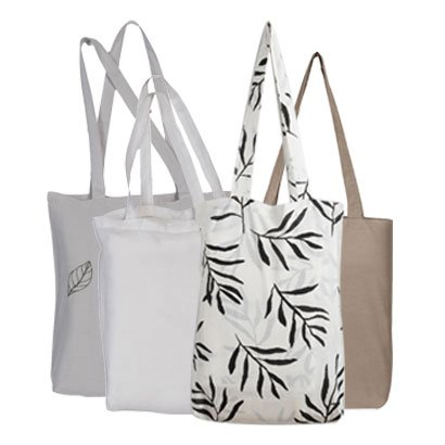 tote bag réutilisable