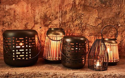 DécorationAlinea Meubles Et Et Photophores DécorationAlinea Lanternes Lanternes Et Lanternes Photophores Meubles 1JKclF