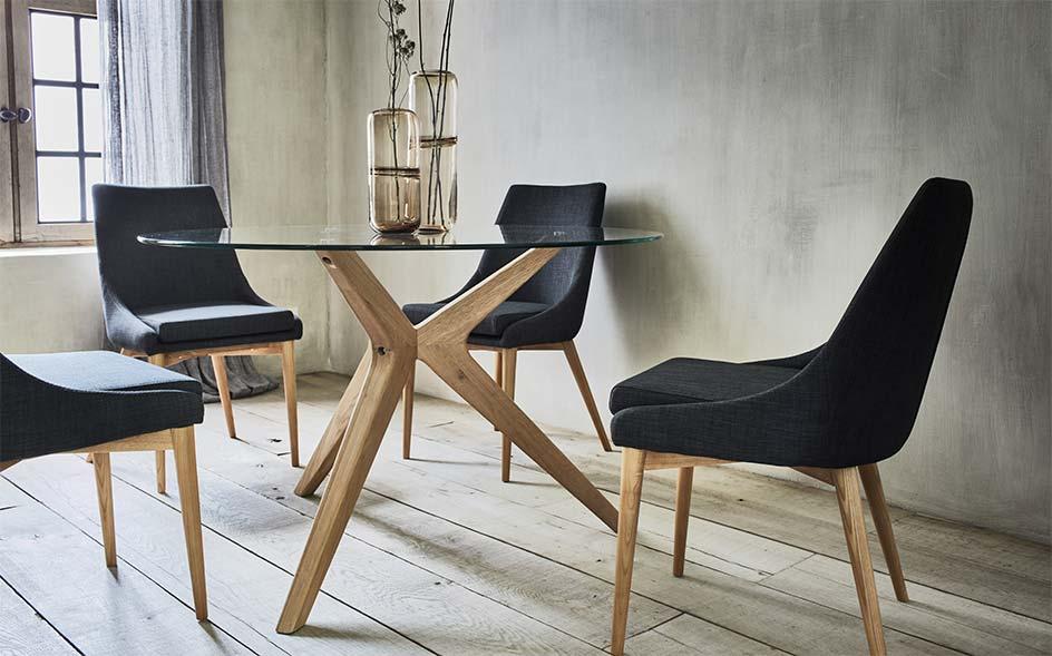 Chaise | salon, cuisine & salle à manger | alinea