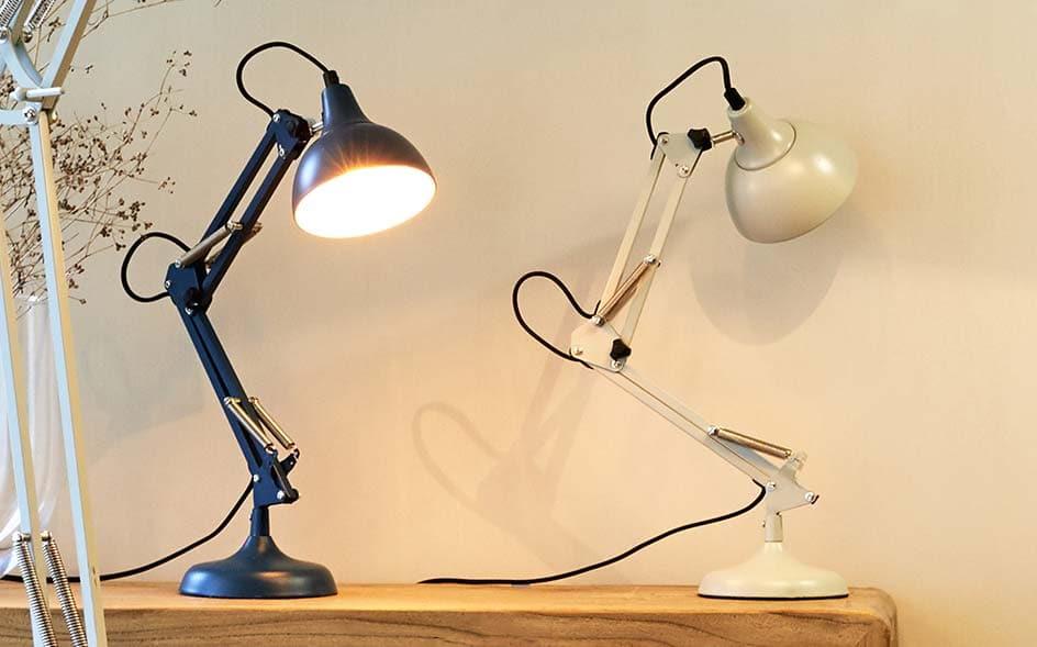 Lampe De Bureau Alinea