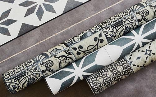 Tapis Vinyles Mobilier Et Decoration Alinea