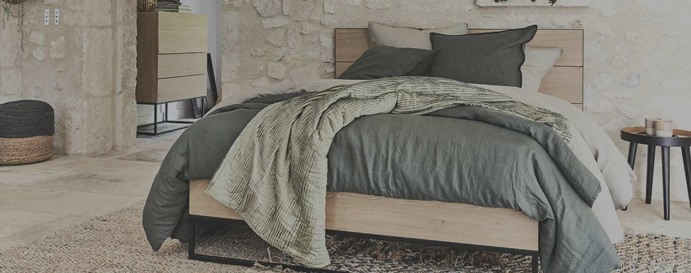 Chambre | Meubles & literie chambre à coucher adulte | alinea