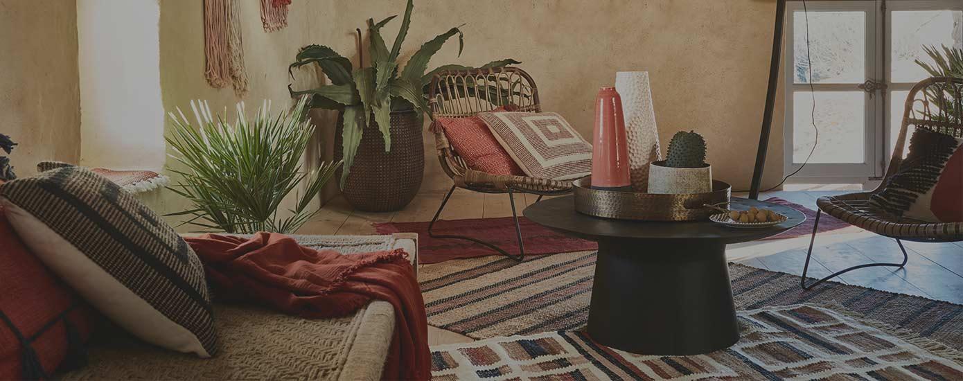 Toute la décoration intérieure tendance & rangements | alinea