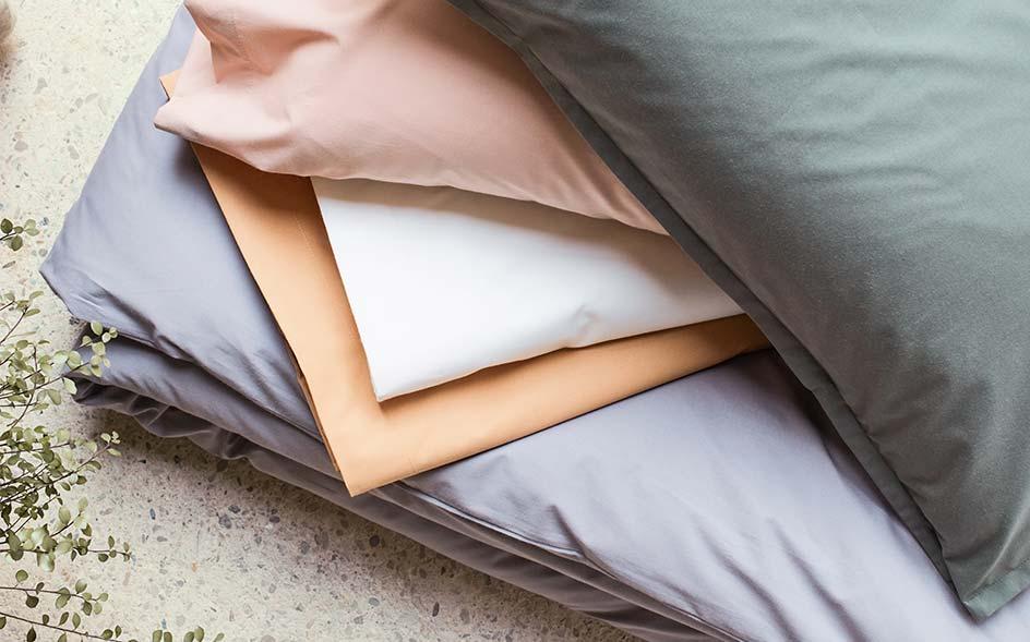 Drap housse - Linge de lit pour la chambre