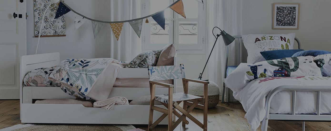Deco chambre enfant - chambre bébé | alinea