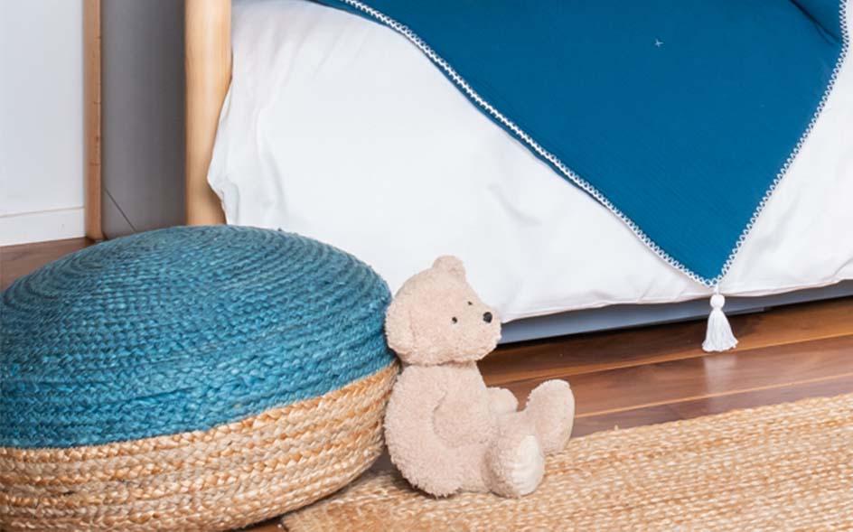 fauteuils et poufs enfant - meubles et décoration | alinea