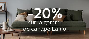 canape lamo