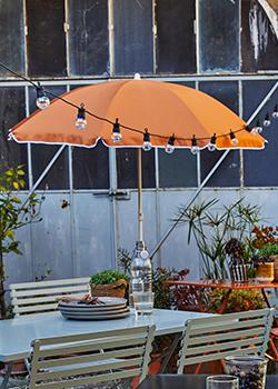 parasol - alinea