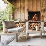 table de jardin indoor-outdoor