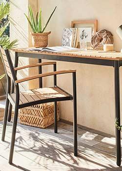 meubles balcon - alinea