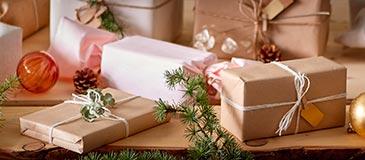 alinea idées cadeaux noel